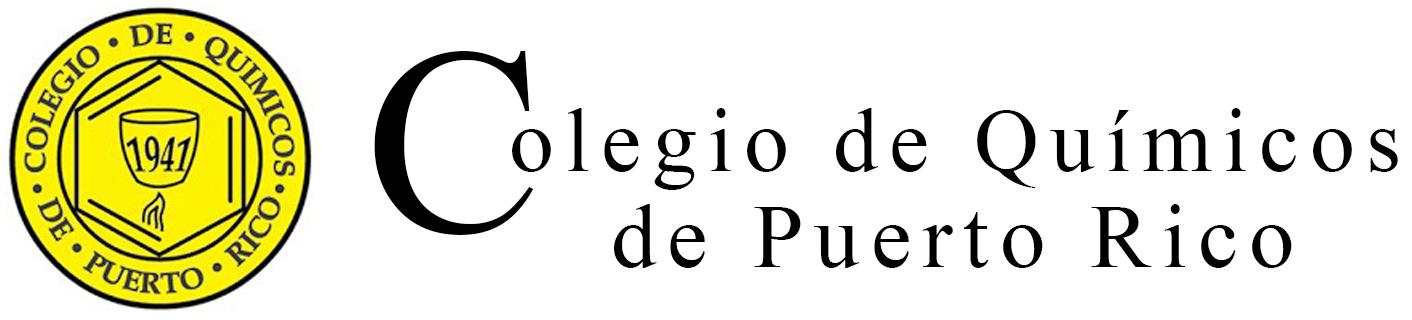 Colegio de Químicos de Puerto Rico